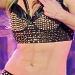 Kockahasat festetett magának Britney – fotó