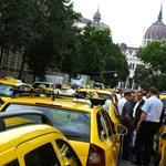 Nem az Uber alakította át igazán a taxis-piacot
