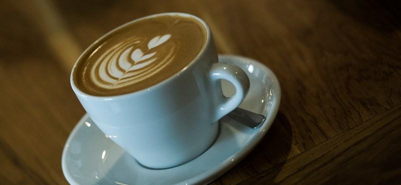 Elfogyott a kávé? Gondoljon szerelmére