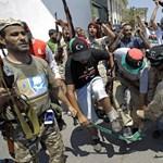 Magyarok valószínűleg nem kerültek bajba Líbiában