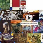 Felismeritek a leghíresebb festményeket? Teszt kíváncsiaknak