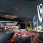 Új városrész épül Bécsben: a sógorok így csinálják