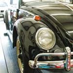 283 millió forint ez az időkapszula VW Bogár