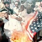 Háború lesz? Amerika ellen fordulhat Afganisztán
