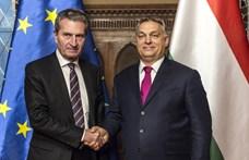 Korábbi német EU-s biztost nevezett ki Orbán a Nemzeti Tudománypolitikai Tanács társelnökének