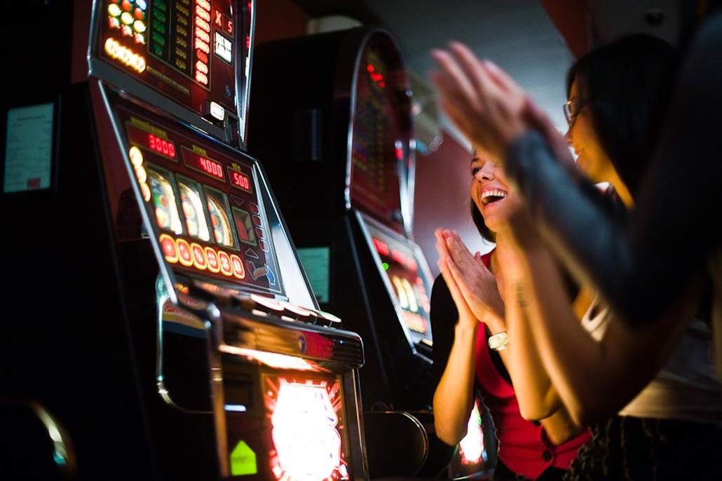 szerencsejáték, hét képei