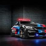Vízbefecskendezéses motorral rukkolt ki a BMW