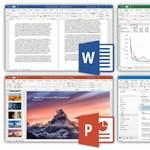 Lecseréli a Microsoft az Office jól ismert ikonjait, mutatjuk az újakat