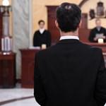 Pénzbüntetésre ítélték a lúgos orvos titkárnőjét hamis tanúzás miatt