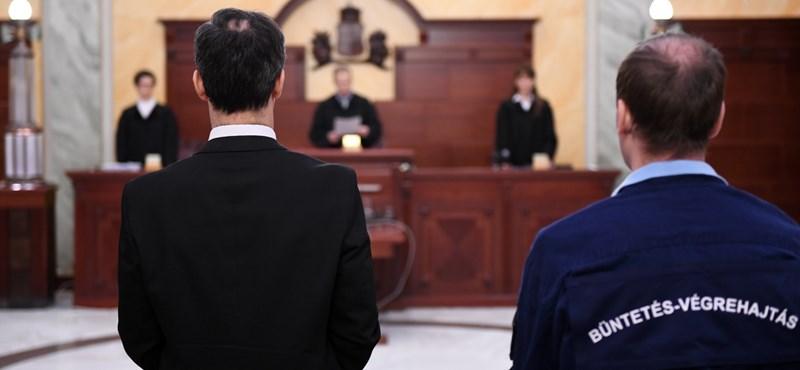 A lúgos orvos áldozata csak a sajtóból értesült az alkotmányjogi panaszról