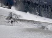 Austria cerró pistas de esquí a cruces de agua bajo la presión de sus vecinos