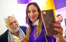 Vajna Tímea az Instagramon üzent elhunyt férjének