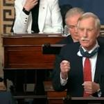 Magyarország is szóba került a Capitolium ostroma utáni szenátusi ülésen