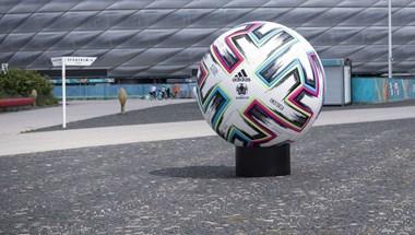 Először lehet a labda Svédországnál, de mekkora balhé lesz az angol–skóton? Kövesse Eb-közvetítésünket percről percre!