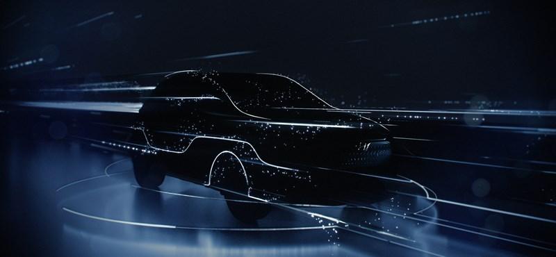 460+ km-es hatótávval jön a Hyundai elektromos autója