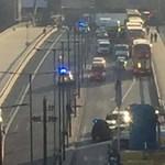 Terrortámadás történt a London Bridge-en, lelőtték a támadót