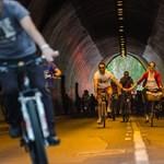 Itt a tíz budapesti bicikliút, amelytől a guta megüti az embert
