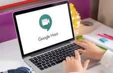 Vége a kifogásnak: nem fog lemerülni az akku a Google Meet találkozókon