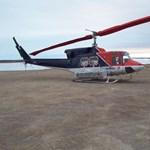 Újabb repülőgép zuhant a Hudson folyóba