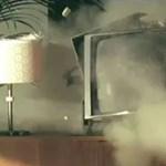 Kihúzta a gyufát az állambiztonságnál a robbanó tévék után szaglászó Dömsödi Gábor