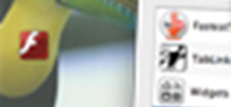 Szabaduljunk meg átmenetileg a Flash bannerektől és videóktól
