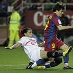 Nem engedik a félig szerb Krkicnek, hogy a szerb válogatottban játsszon