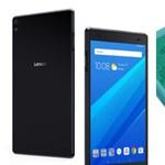 Négy új tabletet mutatott be a Lenovo