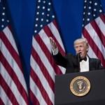 A tolmácsok nem tudják, mit kezdjenek Trump bunkó stílusával