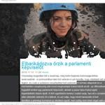 Magyar mentőautók már százak életét mentették meg Kabulban