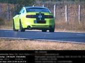 Vizsgálat indult a rendőrség honlapján megjelent hamis traffipaxos fotó miatt