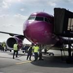 Új járatot indít Budapestről Spanyolországba a Wizz Air