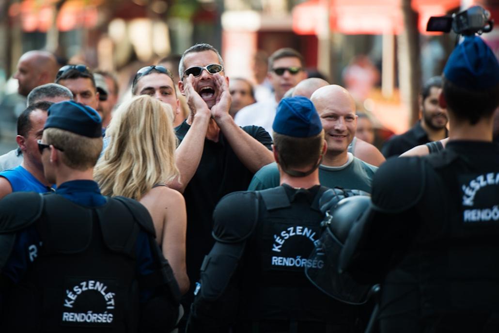 Melegfelvonulás 2012, tüntetés, homoszexualitás, Budapest Pride