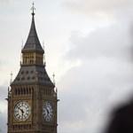Terrorfrász Londonban