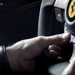 Így üvölt a vadonatúj Ferrari 812 Superfast - videó