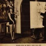 Majdnem meztelen tiltakozás a dresszkód ellen – 1932-ben is