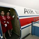Kínában került bajba Észak-Korea rozoga légitársaságának egyik gépe