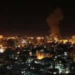Hetekig is eltarthat az izraeli-gázai háború