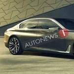 Ez már a BMW 9-es sorozat lenne?