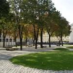Bardóczi lesz az új főkertész, jövő héten a Főkert is új vezetőt kap