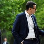 Orbán után a lengyel miniszterelnök is bejelentette, kész megvétózni az uniós költségvetést