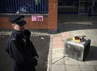 Lelőttek egy rendőrt Londonban