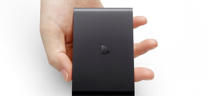 Jön a kicsi, olcsó PlayStation