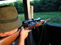 Vádat emeltek az olasz vadász ellen, aki lelőtte a társát a Bakonyban