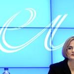 Győri Enikő: Orbán Viktornak nincs kettős EU-s énje. Interjú.