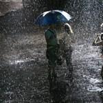 Lecsapott a vihar a Balaton Soundra: félbeszakadt Ákos koncertje