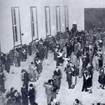 Mementó 1950: a szovjet küldött szellemi átépítést akar
