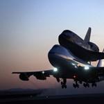 Ma lesz a Discovery űrsikló legutolsó repülése – kövesse!
