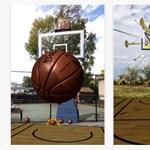 Kiadott az NBA egy appot, amellyel szó szerint bárhol lehet kosárlabdázni