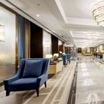 Fotók: Kívülről-belülről megújult a budavári Hilton