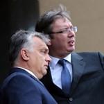 A szerb elnöknek kedvező stratégiára váltottak a vajdasági magyarok